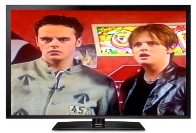 ant and dec unzipped