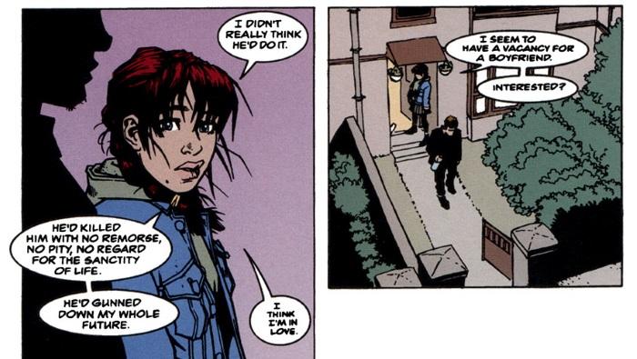 comedy comics kill your boyfriend 4