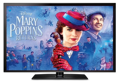 mary poppins returns index