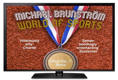 michael world of sports