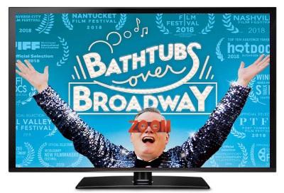 bathtubs index