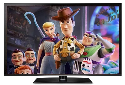 toy story 4 index