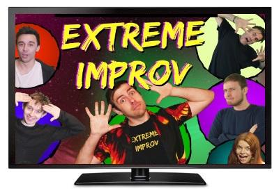 extreme improv index