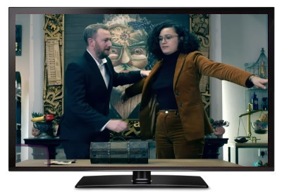 taskmaster s9e1 index