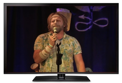 tony law a lost show