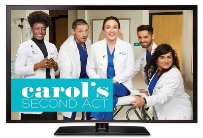 carols second act index