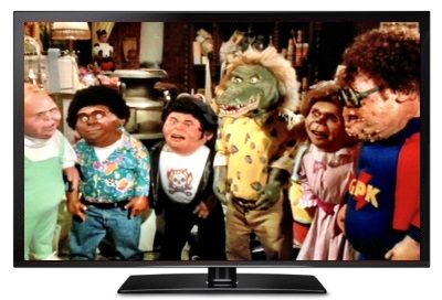 the garbage pail kids the movie index