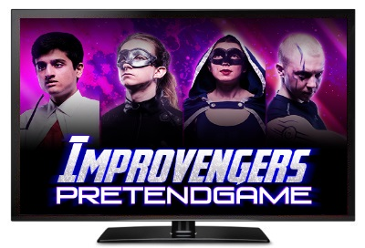 improvengers live review index