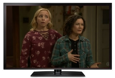 The Conners S2E12 index
