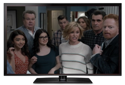 modern family s11e1718 index