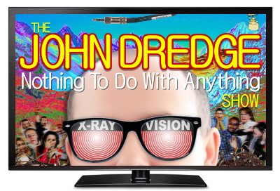 the john dredge nothing to do with anything show s5e1