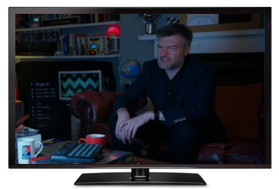 Charlie Brooker's Antiviral Wipe index