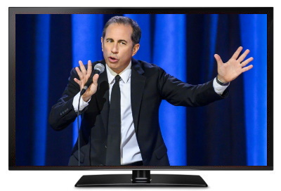 jerry seinfeld 23 hours to kill index