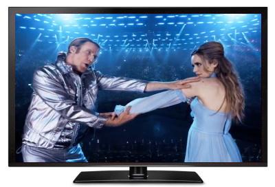 eurovision firesaga