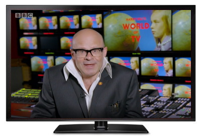 Harry Hill's World Of Tv Series 1 Episode 1 index