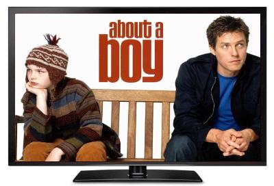 about a boy index