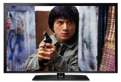 police story index
