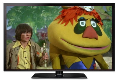 pufnstuf 1970 index