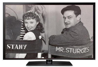 A Guide To The Films Of Preston Sturges index