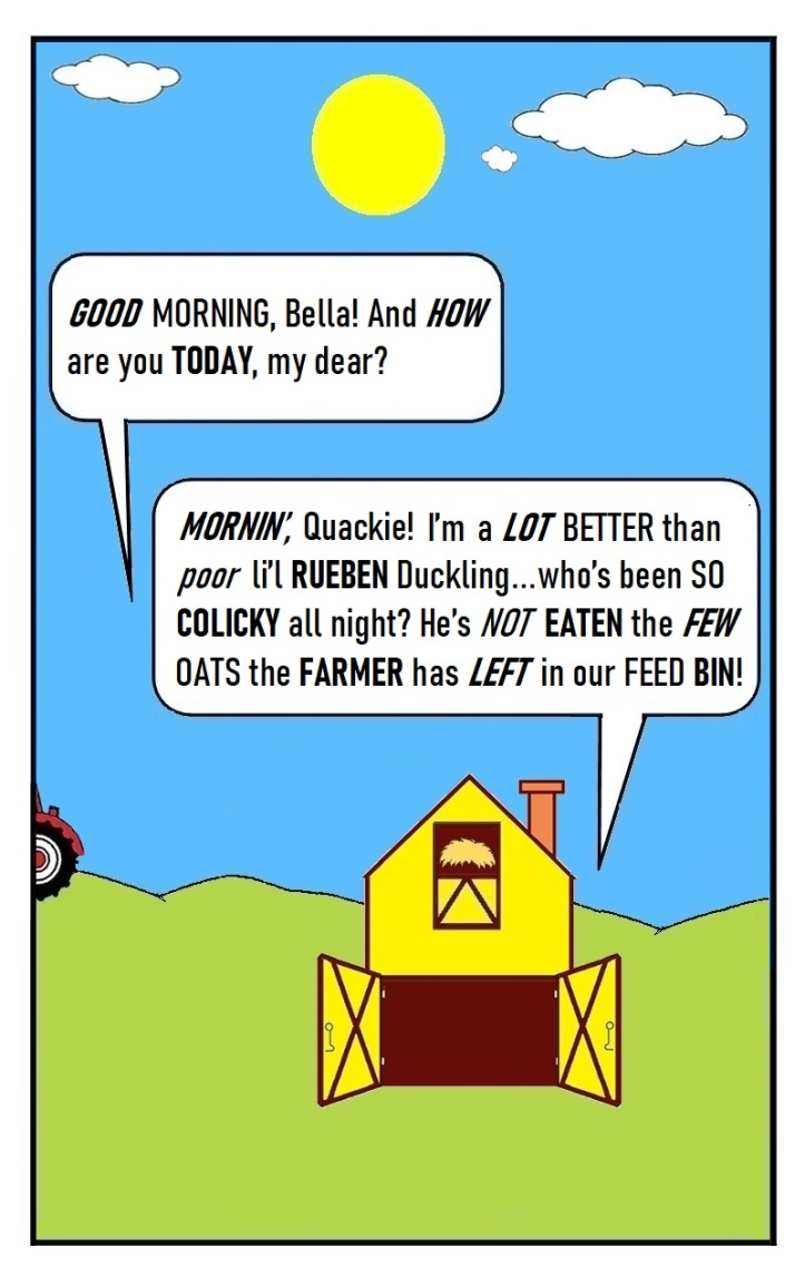 EP.4_QUACK_PAGE 1 - by D. Payne, JULY 2021