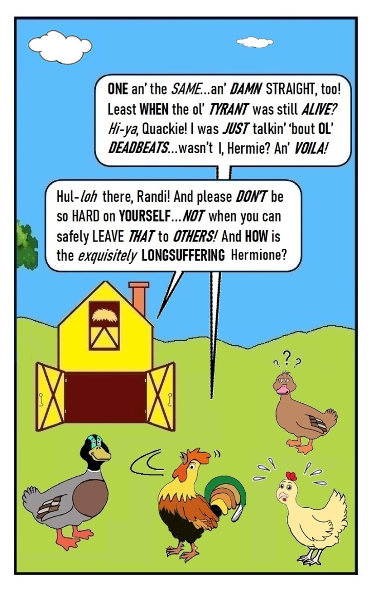 EP.13_QUACK_PAGE 7 - by D. Payne, SEP 2021