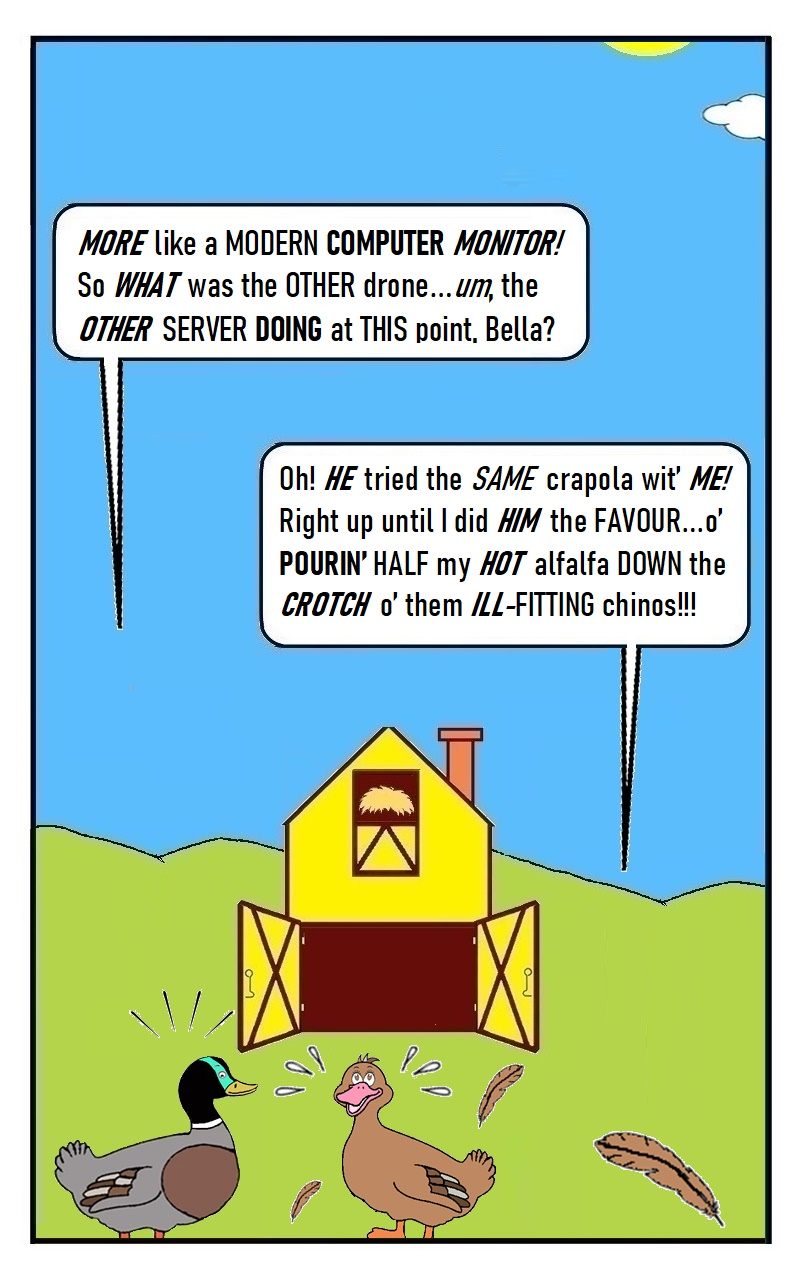 EP.14_QUACK_PAGE 12 - by D. Payne, SEP 2021