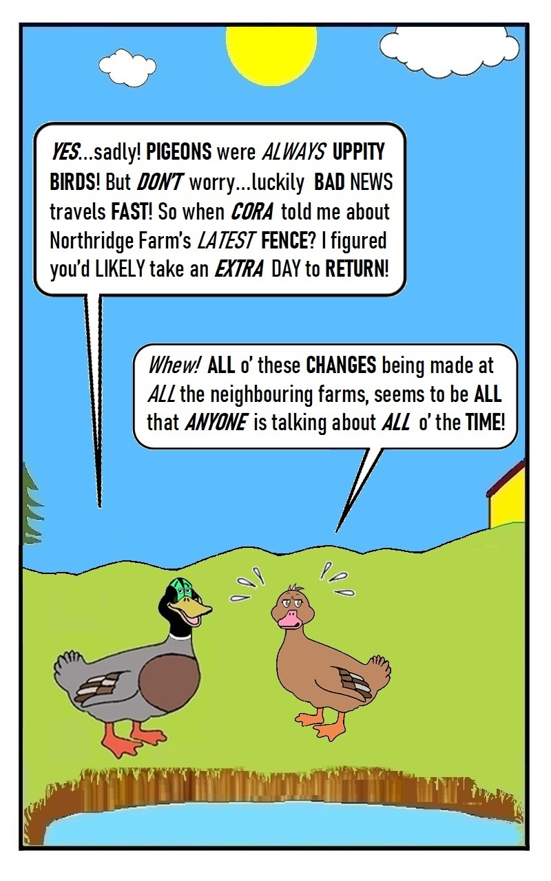 EP.14_QUACK_PAGE 2 - by D. Payne, SEP 2021