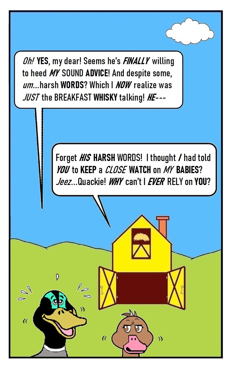 EP.14_QUACK_PAGE 21 - by D. Payne, SEP 2021